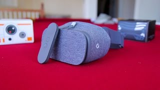 Download Google Daydream VR Review! Video