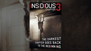 Download Insidious: Chapter 3 Video