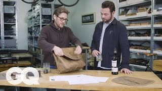Download Leather and Whisky: The Perfect Pair Video