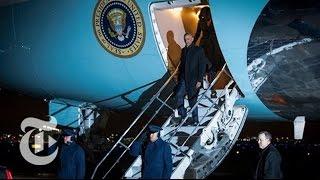 Download President Obama's Full Farewell Speech | The New York Times Video