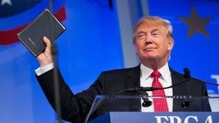 Download Evangelical SLAMS Fellow Evangelicals Who Support Trump Video