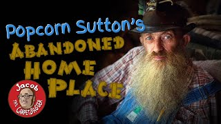 Download Popcorn Sutton Abandoned Home Place Video