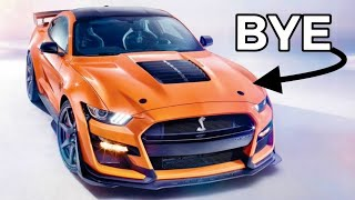 Download GUYS ARE DUMPING 2020 GT500 ORDERS THANKS TO C8 VETTE! *BIG MISTAKE* Video