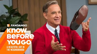 Download Know Before You Go: A Beautiful Day in the Neighborhood | Movieclips Trailers Video