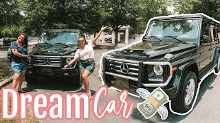 Download BUYING MY MOM HER DREAM CAR!? | GOING CAR SHOPPING WITH MY MOM! | Page Danielle Video