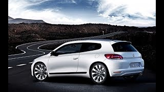 Download VW SCIROCCO 1.4 TEST AUTO AL DÍA (2012) Video