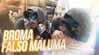 Download BROMA MALUMA POR UN DÍA // KEVIN ROGERS Video