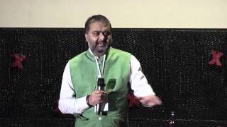 Download Chase your dreams | Deepak chaurasia | TEDxSIULavale Video