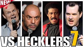 Download Famous Comedians VS. Hecklers (Part 7) Video