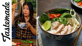 Download A Pho-king Brilliant Pho Hack | The Tastemakers- Seonkyoung Longest Video