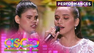 Download Viral singers Alienette Coldfire and Elsie Balawing shine on ASAP Natin 'To Rome | ASAP Natin 'To Video