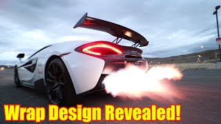 Download Introducing my 800hp, flame-throwing McLaren 570s Video