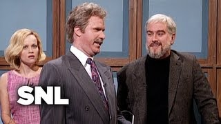 Download Celebrity Jeopardy: Sean Connery, Anne Heche, Chris Tucker - SNL Video