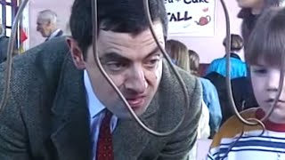 Download Fun and Games | Funny Compilation | Mr Bean Official Video
