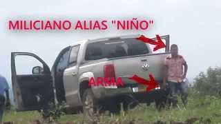 Download NOS DISPARAN DE FRENTE | Nasa Corinto TV Video