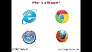Download What is a Browser? Video