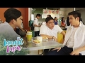 Download Langit Lupa: Batas notices some changes in Heart | Episode 54 Video