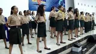 Download NOSSA HISTÓRIA - Clube de Desbravadores ÔMEGA (IASD Central de Ceilândia Norte - DF) Video