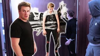 Download THIS IS WHY THEY TAPED ME TO A DOOR.. Video