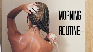 Download Winter Morning Routine Video