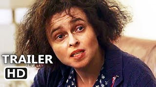 Download 55 STEPS Official Trailer (2018) Helena Bonham Carter, Hilary Swank Movie HD Video