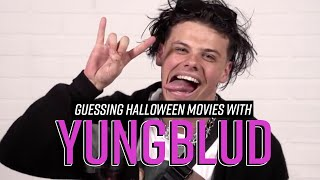 Download Guess The Halloween Movie With Yungblud | Hot Topic Video