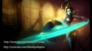 Download Orianna Voice - Português Brasileiro (Brazilian Portuguese) - League of Legends Video