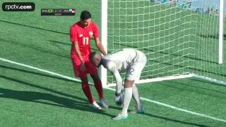 Download PANAMÁ 3 VS BRASIL 3 ( 20-7-2015 Toronto-2015 Juegos Panamericanos) (VIDEO CORTESIA RPC) Video