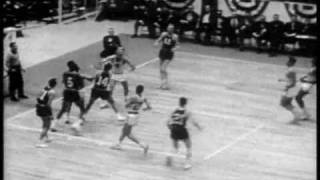 Download Below the Rim: Bob Cousy Video