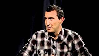 Download Extract from Talking Sport featuring Jason Byrne on Setanta Sports Video