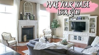Download MAKE YOUR HOUSE LOOK RICH ON A BUDGET HAUL Video