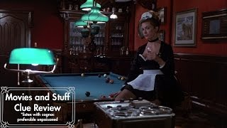 Download Clue (1985) movie review Video