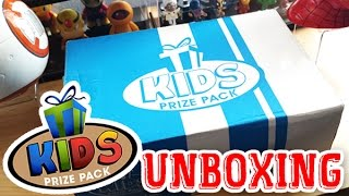 Download UNBOXING: Kids Prize Pack (SUBSCRIPTION BOX) 2016 (BOOK GIVEAWAY CLOSED) Video