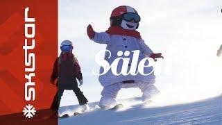 Download SKIDÅKNING I SÄLEN, DEL 1 AV 4, LINDVALLEN Video