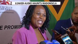 Download Mkhwebane confirms charges against Madonsela Video