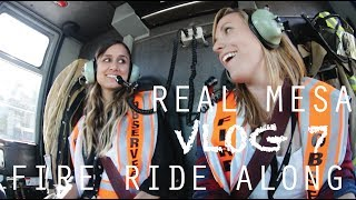 Download Fire and Medical Ride Along: Vlog 7 Video
