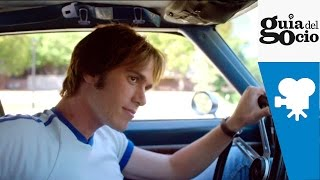Download Todos queremos algo ( Everybody Wants Some!! ) - Trailer español Video
