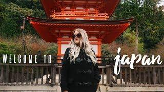 Download TRAVEL VLOG / JAPAN Video