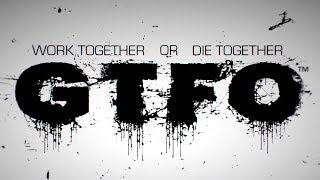 Download GTFO - World Premiere Gameplay Trailer   The Game Awards 2017 Video