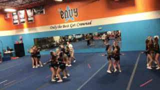 Download Junior 2 Envy Cheer Fire Video