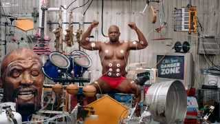 Download Funny Old Spice Muscle Muscle Muscle FLEX Video