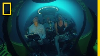 Download Ian Somerhalder Goes on a Sub Adventure | Years of Living Dangerously Video