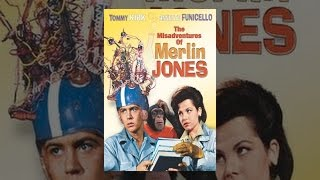 Download The Misadventures of Merlin Jones Video