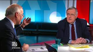 Download Shields and Brooks on government shutdown blame, Trump's first year Video