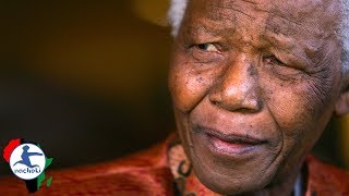 Download Nelson Mandela's Last Speech as President Will Make You Cry Video