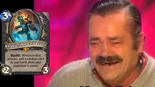 Download Exclusive Interview with Blizzard HQ about upcoming Gadgetzan Hearthstone Expansion Video
