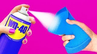 Download 40 ALL-TIME BEST CLEANING TIPS THAT WORK MAGIC Video