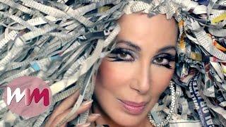 Download Top 10 Best Cher Songs Video