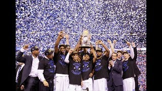 Download Duke basketball 2017-2018 hype video Video