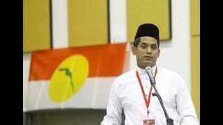 Download KJ tanding Presiden UMNO Video